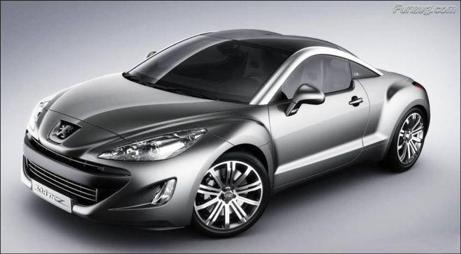 Wonderful Concept Cars Wallpapers
