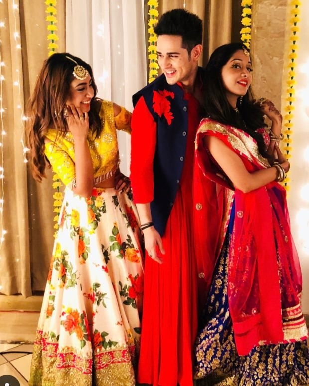 New TV Serial 'Laal Ishq' On &TV – Wiki Plot, Story, Star