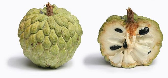 7 Amazing Health Benefits Of Annona