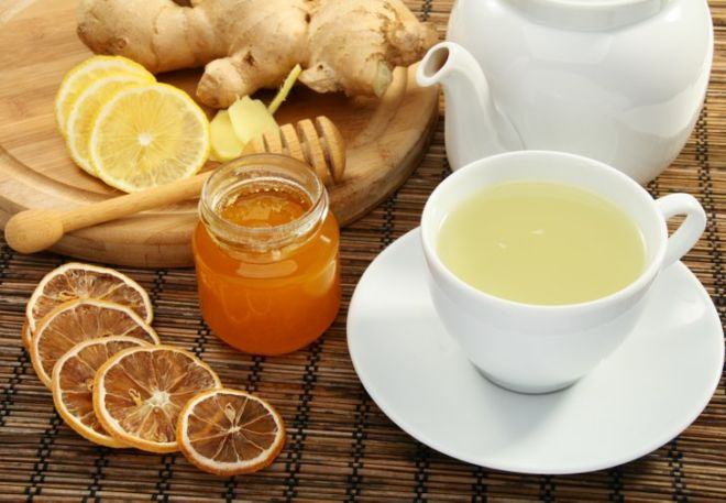 5 Fantastic Home Remedies To Cure Your Child's Cough