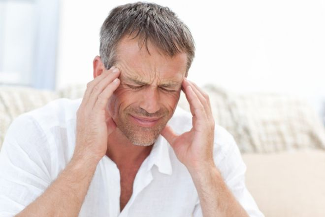 5 Common Symptoms Of A Sinus Infection