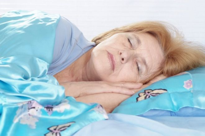 Taking Too Much Sleep May Harm Your Health