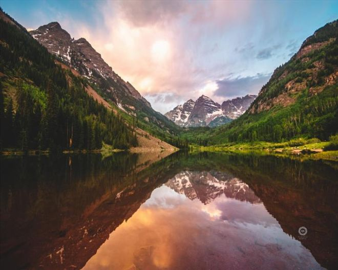 18 Most Amazing Nature Photographs From The USA