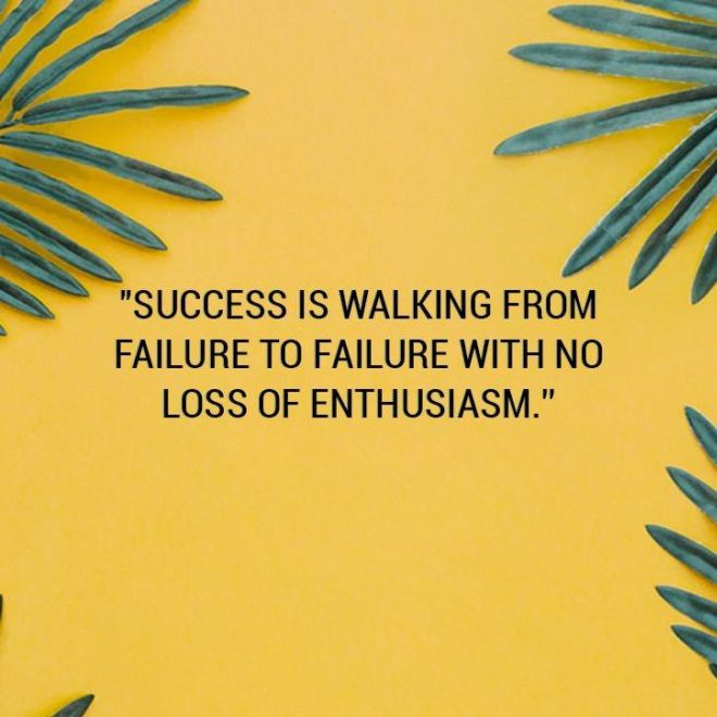Inspiring Quotes For All The Millennials Who Strive To Make It Big In Life