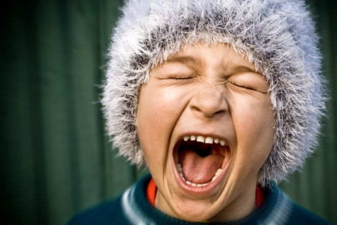 Tips On Making Your Noisy Kids Be Quiet