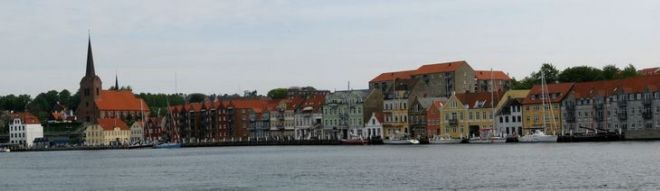 12 Of The Must-Visit Cities In Denmark
