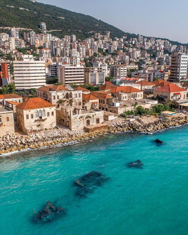 Lets Explore The Beauty Of Lebanon