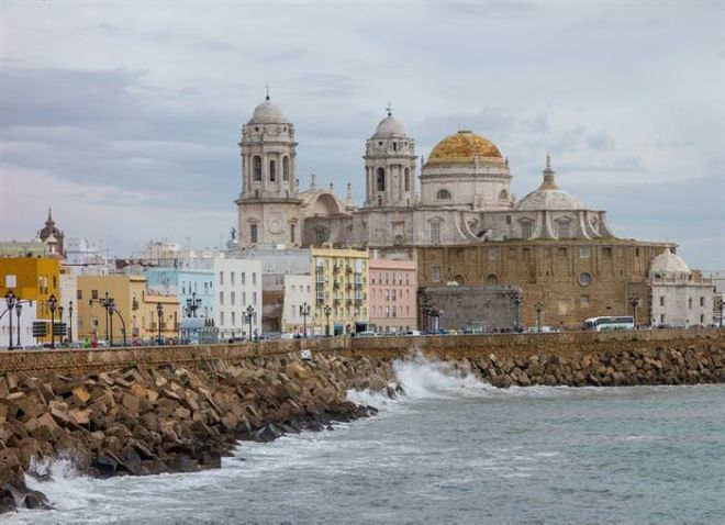 Explore The 10 Oldest Cities In The World