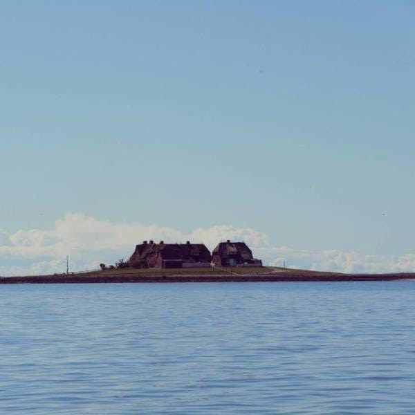 These Mysterious Islands Are Not Really Islands