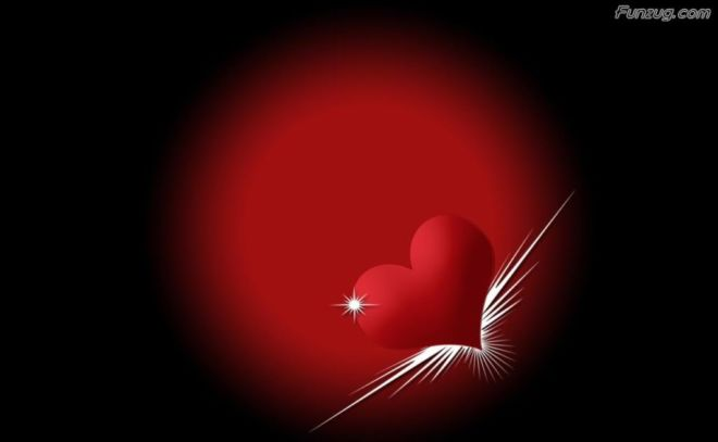 Click to Enlarge - Wallpapers for Romantic Hearts