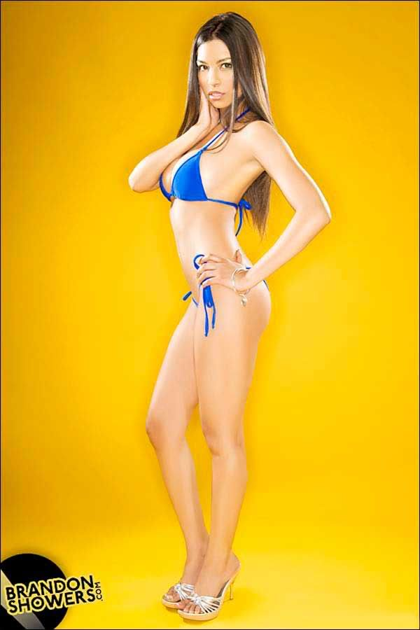 Alexis Lopez Sexiest Photoshoot