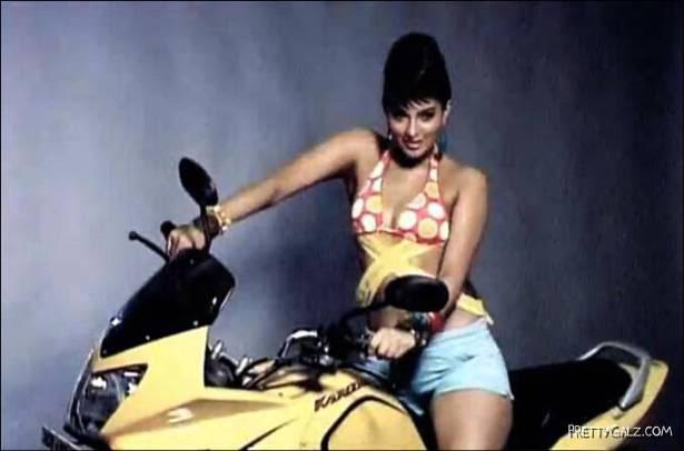 Sayali Bhagat's Hottest Photoshoot